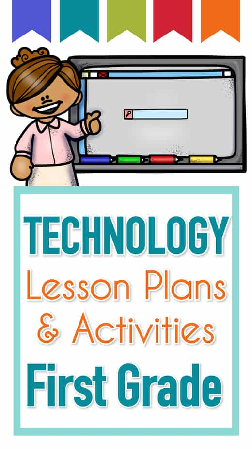 Elementary Technology Curriculum - Technology Curriculum