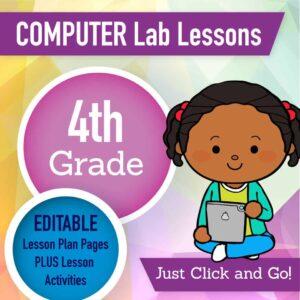 Elementary Technology Curriculum - Technology Curriculum