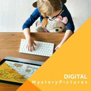 Digital Mystery Pictures